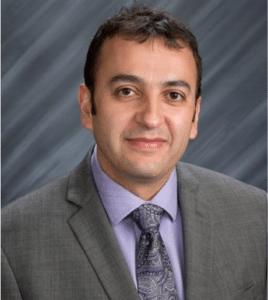 Juan Martin, M.D. Orthopedic Neurosurgeon