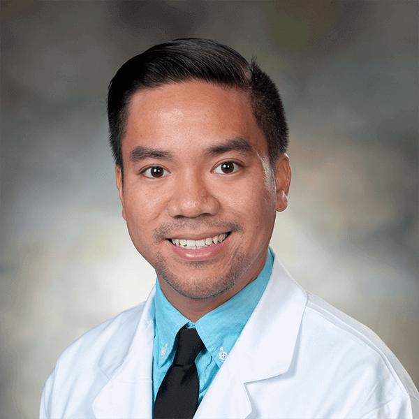Hai Nguyen, M.D., MPH Interventional Pain Management
