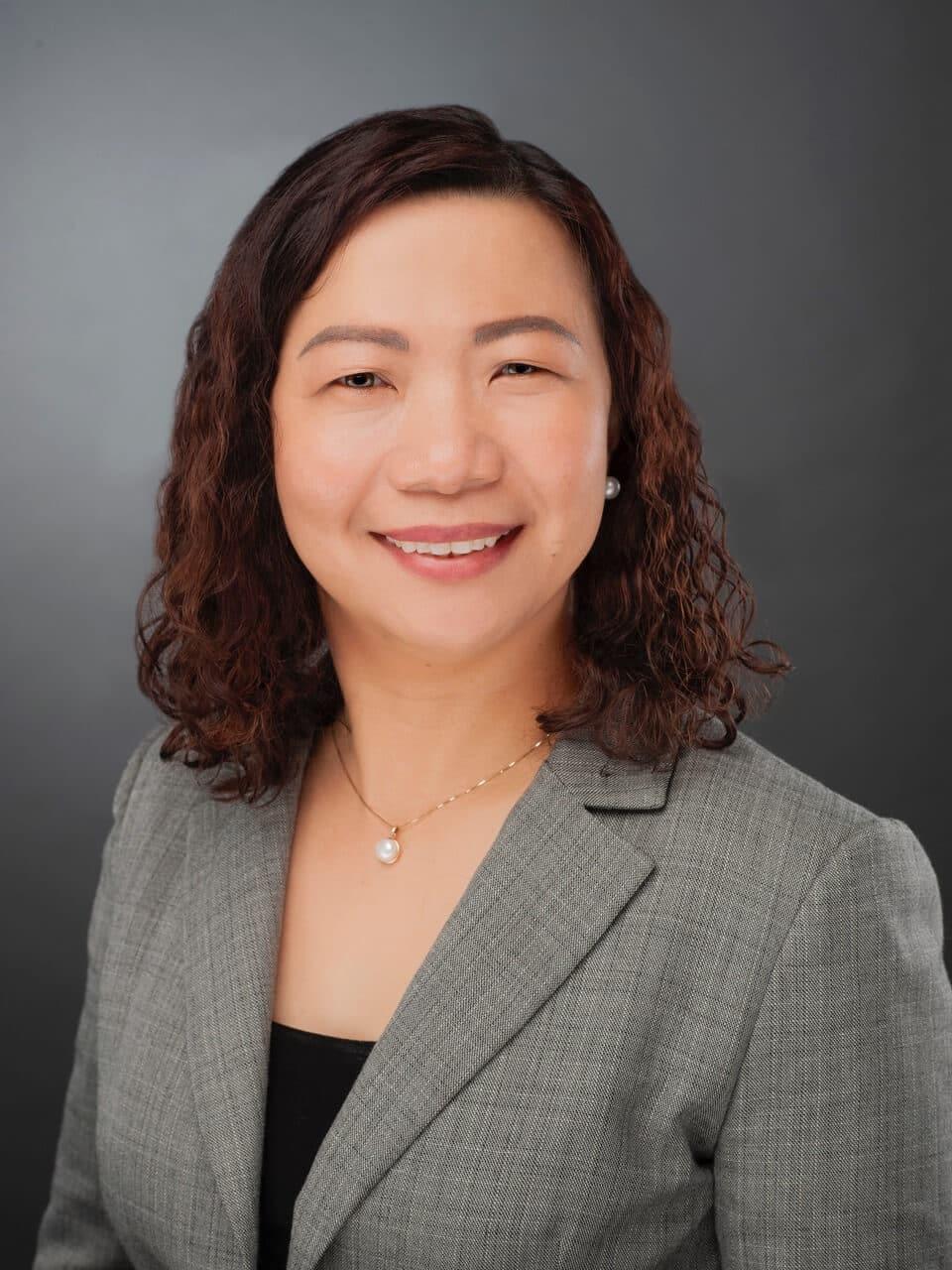 Mid-Level Practitioners Dr. Mercedita Refugio